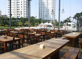 5 Tempat Makan yang Cocok untuk Buka Puasa di Jakarta Utara