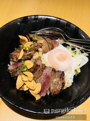 Foto 1 - Makanan(Ultimate truffle gyudon) di Sushi Hiro oleh Sienna Paramitha