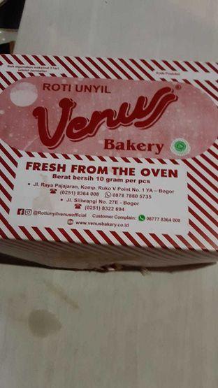 Foto 2 - Makanan di Roti Unyil Venus oleh Fensi Safan