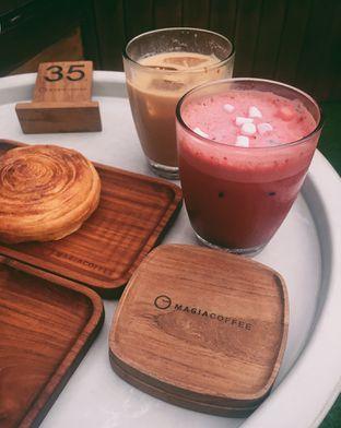 Foto 3 - Makanan di Magia Coffee oleh Fitriah Laela