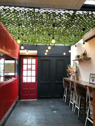 Foto 6 - Interior di Kedai Kokoho oleh feedthecat