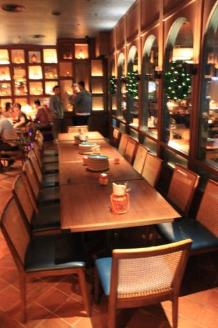 Foto 10 - Interior di Gunpowder Kitchen & Bar oleh Prido ZH