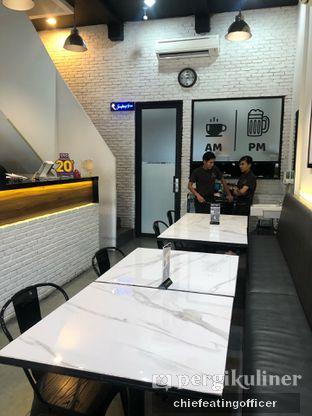Foto 2 - Interior di AM.PM oleh feedthecat