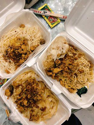 Foto 3 - Makanan di Bakmi Bangka Asli 17 oleh Isabella Chandra