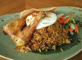 11 Nasi Goreng Enak di Jakarta Selatan yang Jadi Favorit Banyak Orang