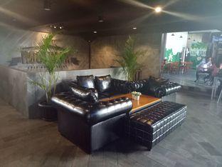 Foto 7 - Interior di ROOFPARK Cafe & Restaurant oleh Namira