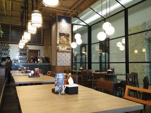 Foto 5 - Interior di Kedai Kopi Aceh oleh D L