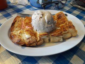 Foto Keibar - Kedai Roti Bakar