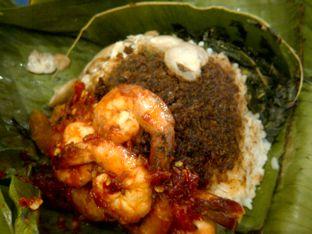 Foto review Pusat Nasi Bakar oleh foodfaith  1