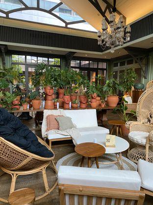 Foto review The Courtyard oleh Jeljel  9