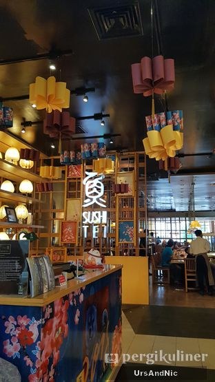 Foto 8 - Interior di Sushi Tei oleh UrsAndNic