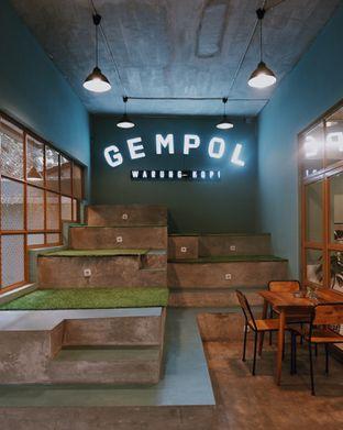Foto review Warung Kopi Gempol oleh Della Ayu 7