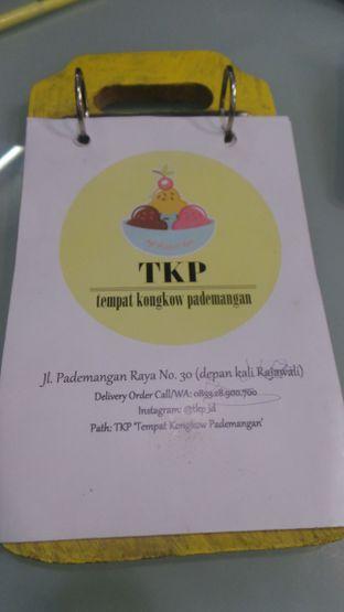 Foto review TKP (Tempat Kongkow Pademangan) oleh Lorensia baperorlaper 6