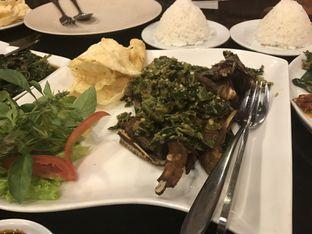 Foto 2 - Makanan(Bebek Cabe ijo) di Pala Adas oleh Oswin Liandow