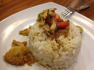 Foto 3 - Makanan di Soto Betawi Bang Sawit oleh Komentator Isenk