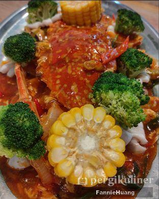 Foto 3 - Makanan di Rezeki Seafood oleh Fannie Huang||@fannie599