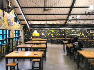 Foto review New Normal Coffee & Eatery oleh yudistira ishak abrar 9