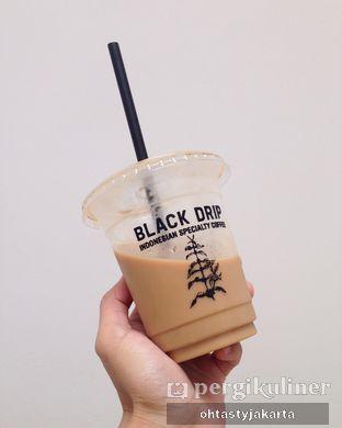 Foto 1 - Makanan(Es Kopi Susu) di Black Drip oleh OhTasty Jakarta