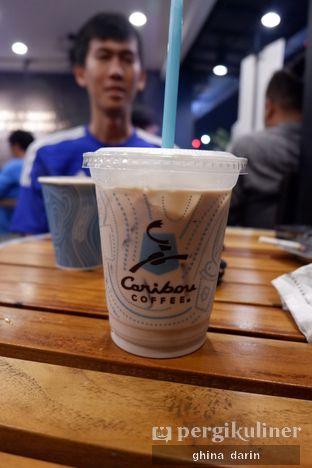 Foto 2 - Makanan di Caribou Coffee oleh Ghina Darin @gnadrn