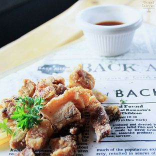 Foto review Back Alley Coffee And Kitchen oleh Christine Lie #FoodCraverID 3