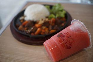 Foto 4 - Makanan(Juice Jambu) di Juice For You oleh Fadhlur Rohman