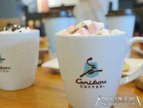 Foto Caribou Coffee