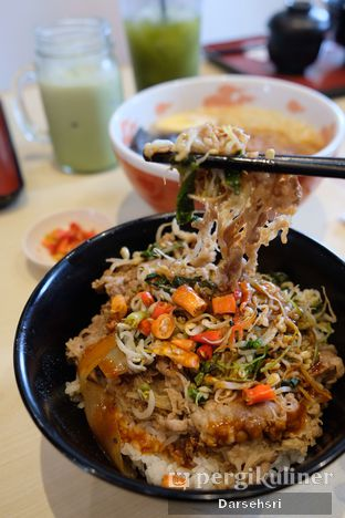 Foto 1 - Makanan di Sukiya oleh Darsehsri Handayani