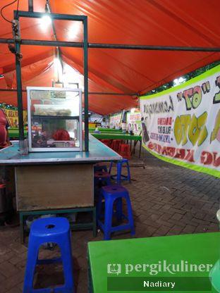 Foto review Nasi Uduk 67 Lamongan oleh Nadia Sumana Putri 5