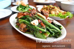Foto 3 - Makanan(Lele Cah Siomak) di Glaze Haka Restaurant oleh Agnes Octaviani