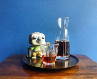 Foto 5 - Makanan(Manual Brew) di Sta's Coffee & Bakery oleh @stelmaris