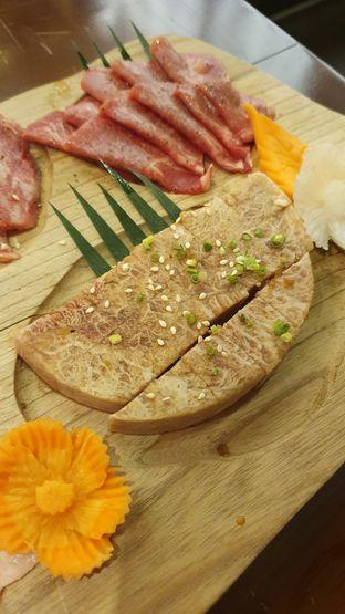Foto 1 - Makanan di Motto Yakiniku oleh Naomi Suryabudhi