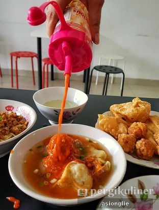 Foto 7 - Makanan di Bakso Mas Untung oleh Asiong Lie @makanajadah