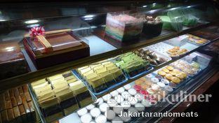 Foto 2 - Makanan di ET Bakery oleh Jakartarandomeats