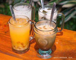 Foto review Warung Namu oleh @kulineran_aja  8