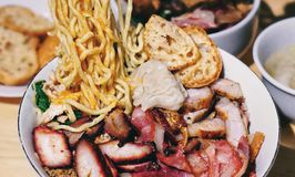 Ncek Legenda Noodle Bar