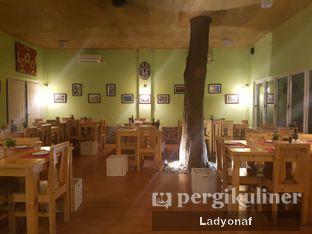 Foto 8 - Interior di Giuliani Ristorante e Pizza oleh Ladyonaf @placetogoandeat