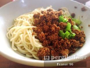 Foto 6 - Makanan di Mie Naripan oleh Fransiscus