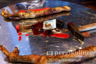 Foto review Namaaz Dining oleh Angie  Katarina  12