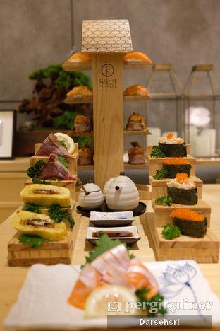 Foto 9 - Makanan di Sushi Hiro oleh Darsehsri Handayani