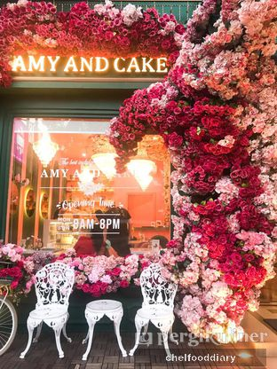 Foto 14 - Eksterior di Amy and Cake oleh Rachel Intan Tobing