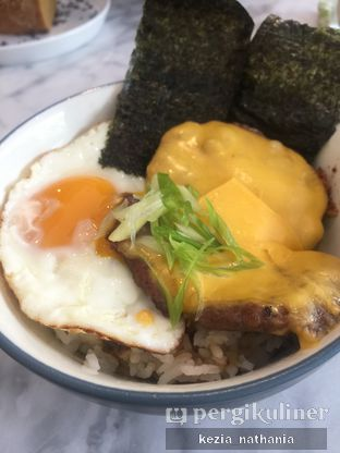Foto 2 - Makanan di Kopi Kusuma oleh Kezia Nathania