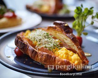 Foto 2 - Makanan di JJ Royal Brasserie oleh @foodiaryme | Khey & Farhan
