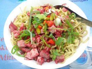 Foto - Makanan(Bakmi kecil (Shift 1)) di Bakmi Medan Kebon Jahe oleh Fifi