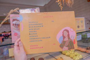 Foto 3 - Menu di Sweet Cantina oleh Michelle  Amalia