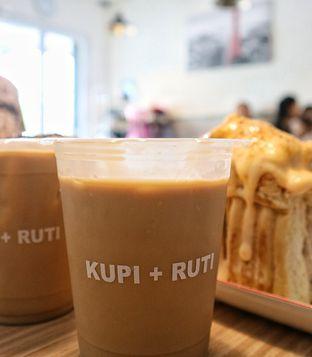 Foto 3 - Makanan di Kupi + Ruti oleh kunyah - kunyah
