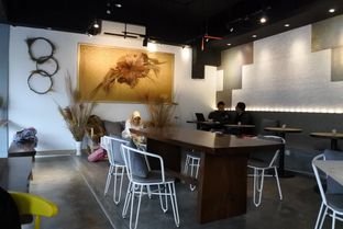 Foto review Turn On Coffee & Eatery oleh Margaretha Helena #Marufnbstory 4