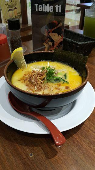 Foto 2 - Makanan di Ramen SeiRock-Ya oleh Stefy Tan