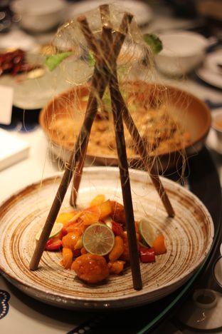Foto 13 - Makanan di Li Feng - Mandarin Oriental Hotel oleh Prajna Mudita