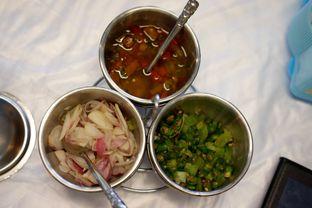 Foto 2 - Makanan di Saung Greenville (Saung Grenvil) oleh Chrisilya Thoeng