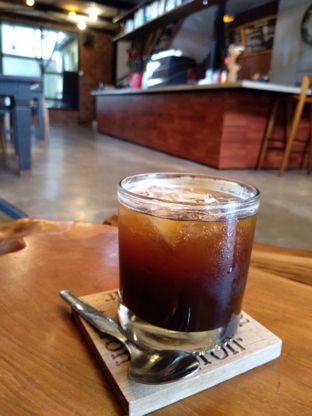 Foto 1 - Makanan di Terroir Coffee & Eat oleh PemakanSegala